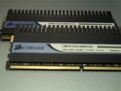 Upgrade  your memory to quality Corsair RAM